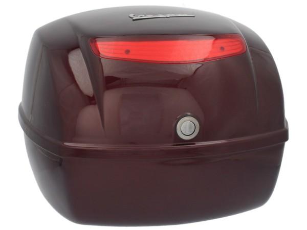 Originale bauletto Vespa LX / S - red chianti 102/A