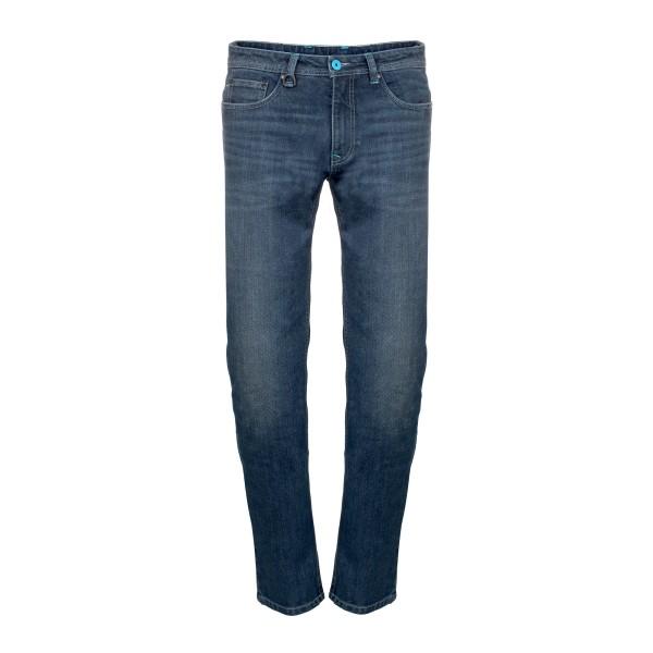 Vespa Jeans Denim blu
