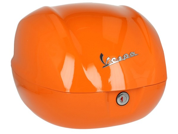 Originale bauletto Vespa Sprint orange / sunset / 890/A