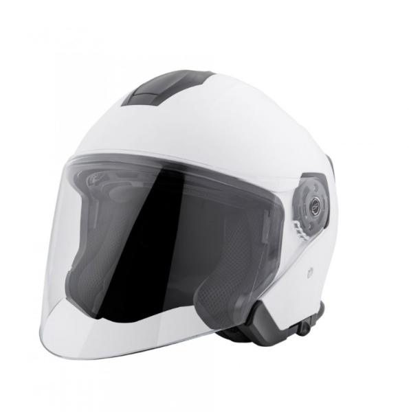 Piaggio casco PFJ Jet bianco