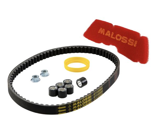 "Tuning kit drive, ""principianti"" per Vespa Primavera / Sprint 50ccm, 4T AC, 4V / 3V iGet"