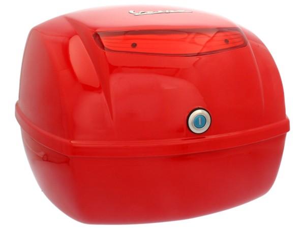 Originale bauletto Vespa LX / S / PX - rosso dragon / rosso passione 894