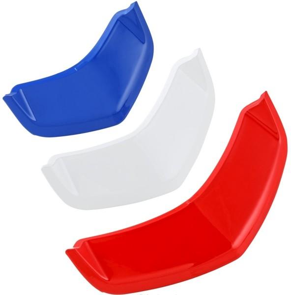 """Fregio centrale nasello per Vespa GTS/GTS Super/GTV HPE 125-300ccm ('19-), """"France"""""""