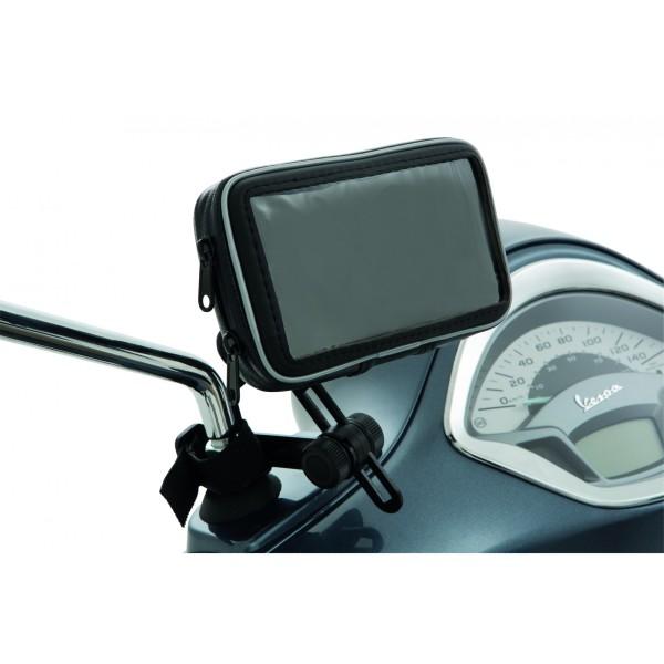 Supporto Smartphone 4,3 Zoll Piaggio Vespa