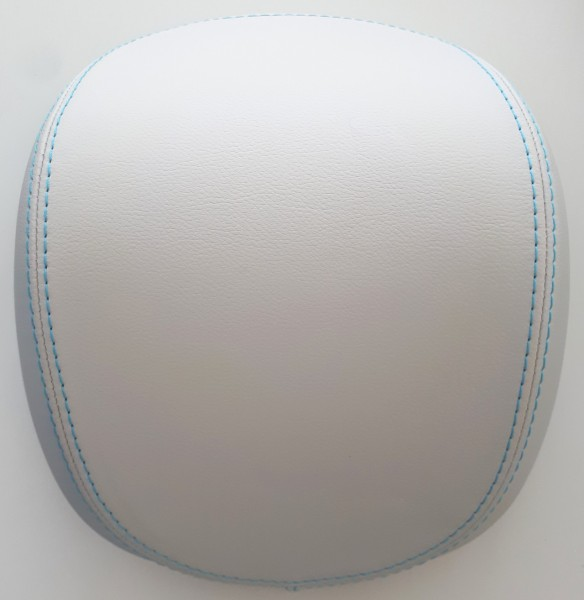 original Poggiaschiena bauletto Top Case Blue 50 ° Anniversario Vespa Primavera - CM273114