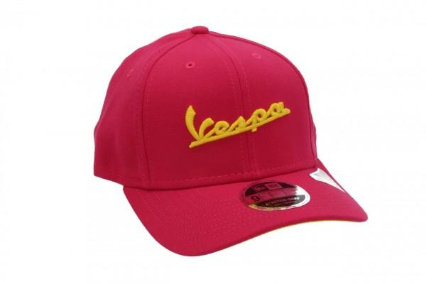 Vespa Cappellino NEW ERA 9FIFTY® rosa