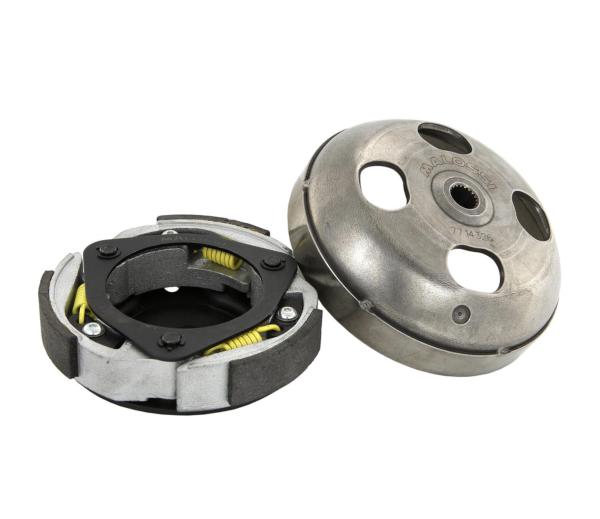 Kit frizione MALOSSI MHR Delta Clutch per Vespa ET2 / ET4 / LX / LXV / S 50ccm 2T / 4T
