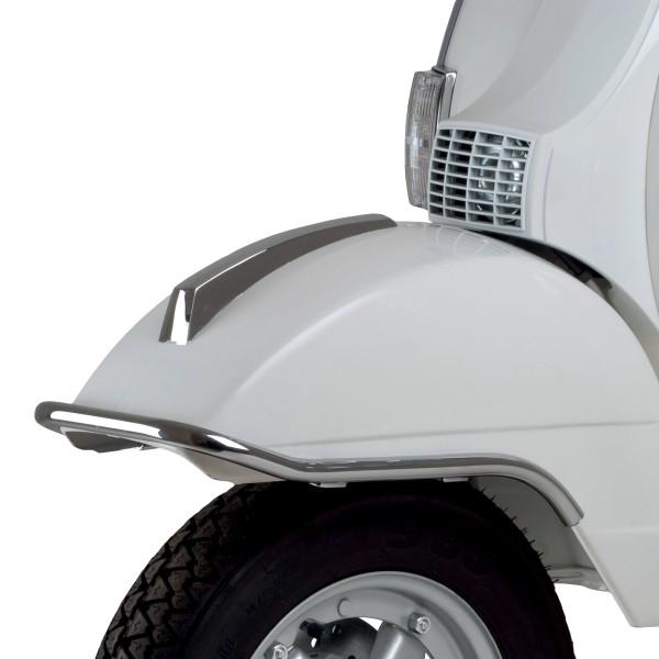 Original Paraurti anteriore cromato Vespa PX