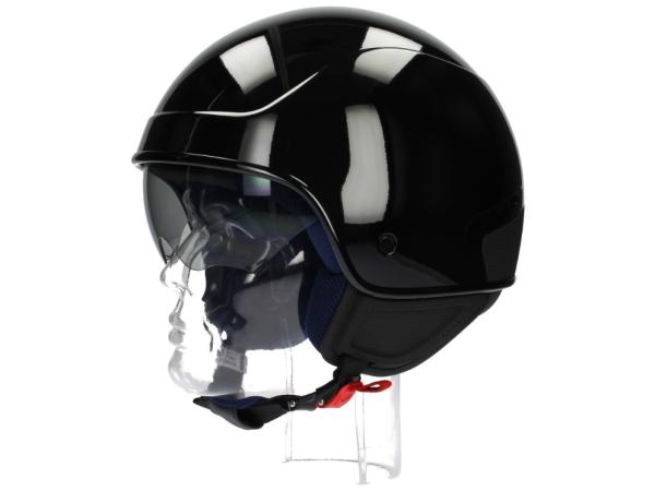 Piaggio casco PJ1 Jet nero