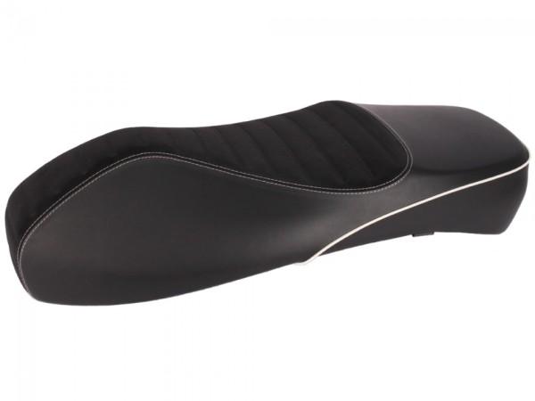 """Sedile sportivo """"doppio sedile"""" per Vespa originale Vespa GTS / Super / HPE"""
