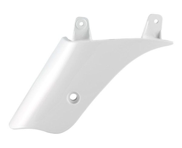 Copriforcella per Vespa GTS/GTS Super/GTV/GT 125-300ccm, bianco