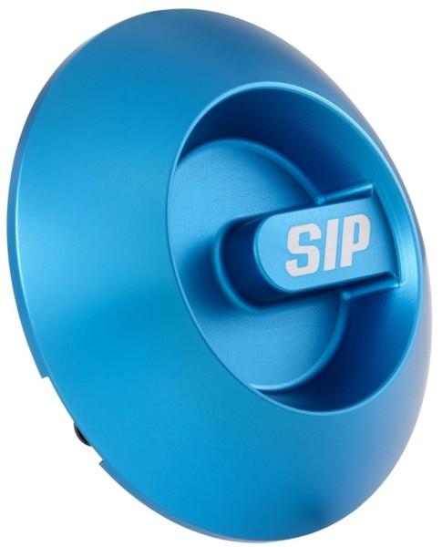 Copertura coperchio variatore per Vespa, blu opaco