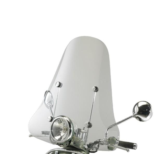 Original Parabrezza alto Vespa LXV