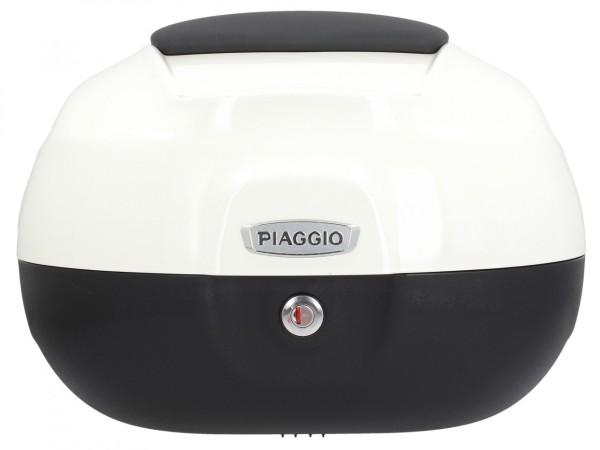 Bauletto 37L per Medley Sport Originale Piaggio - montebianco / innocenza / 544