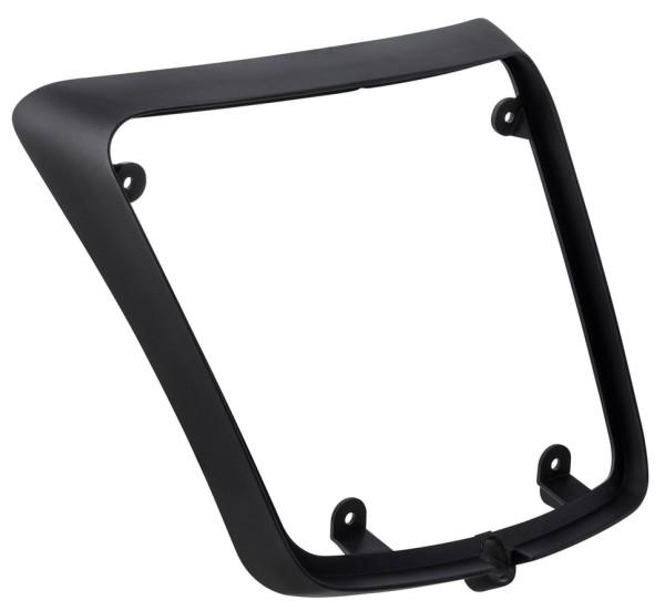Telaio fanale posteriore per Vespa GTS/GTS Super HPE 125/300 ('19-), nero opaco