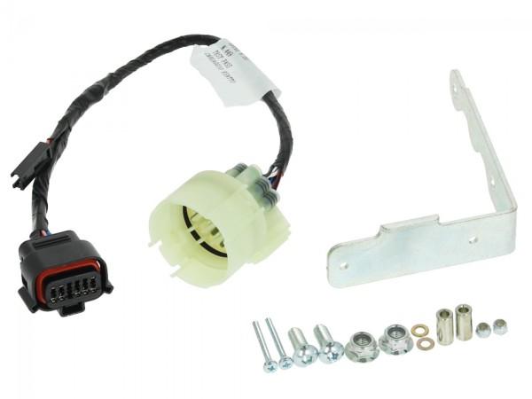 Kit di installazione per sistema di allarme per MP3 originale