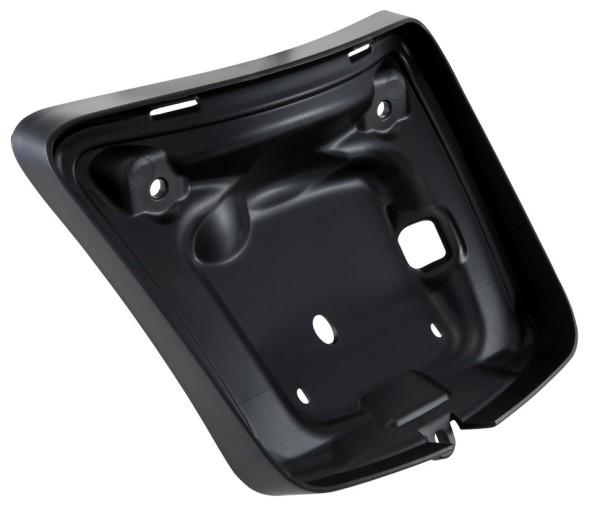 Telaio fanalino per Vespa GTS/GTS Super/GTV 125-300ccm ('14-'18), nero opaco