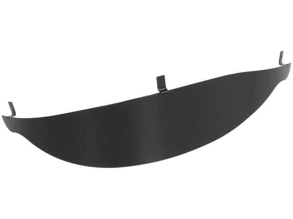 Copertura faro, Vespa GT nera, GTS fino al 2014