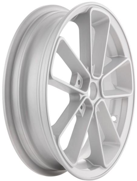 Cerchione anteriore/posteriore per Vespa GTS/GTS Super/GTV/GT 60/GT/GT L 125-300ccm, argento