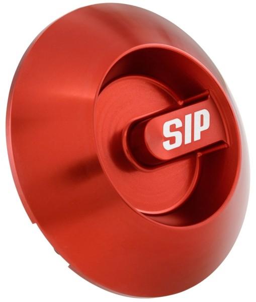 Copertura coperchio variatore per Vespa, rosso