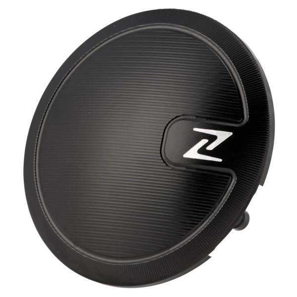 Copertura coperchio vario Zeloni nero per Vespa LX / S / Primavera / Sprint / 946 3V i.e. 125 / 150ccm 4T AC
