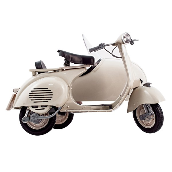 Vespa 150 VL1T Sidecar Modello 1:6