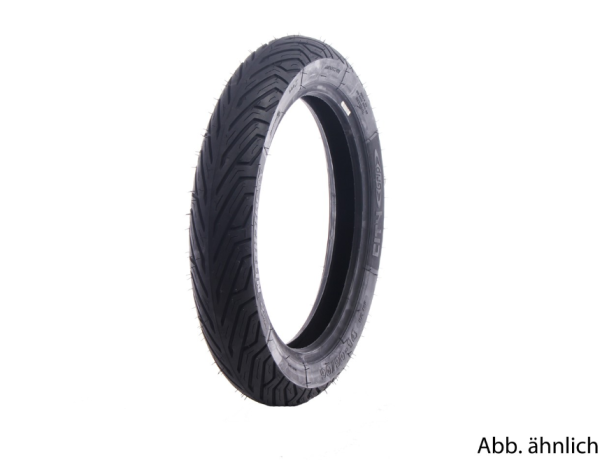 Michelin pneumatico 110/70-11, 45L, TL, City Grip anteriore