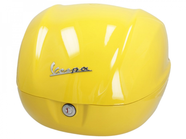 Originale bauletto Vespa Sprint Giallo Estate 983/A - CM272938