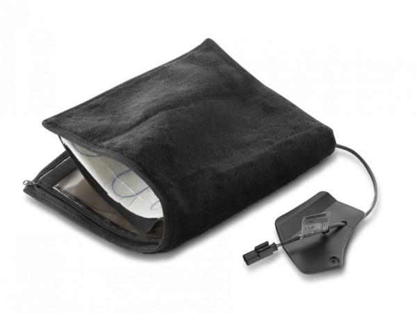 Riscaldamento per coperchio protezione gambe per MP3 originale