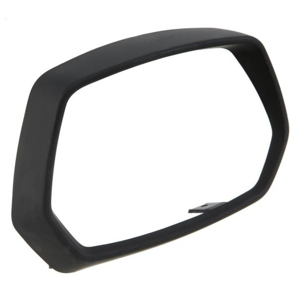 Anello fari nero opaco per Vespa Sprint 50-150ccm 2T / 4T ('13 -'18)