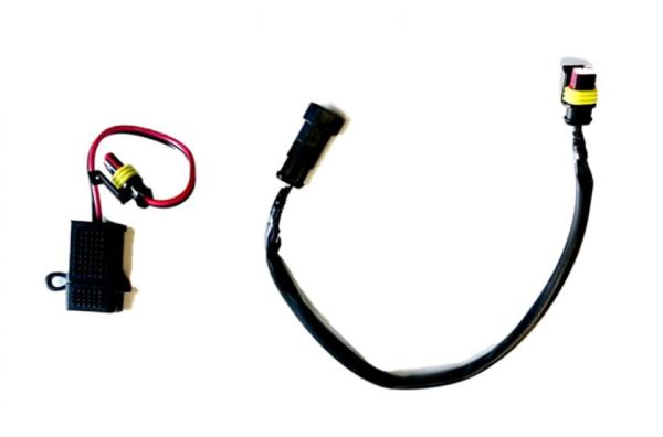 Ricarica smartphone USB Port per Liberty Original Piaggio