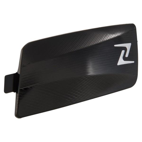 Cover coperchio vario nero Zeloni per Vespa Primavera / Sprint / GTS / GTS Super 125-150ccm 4T AC / L