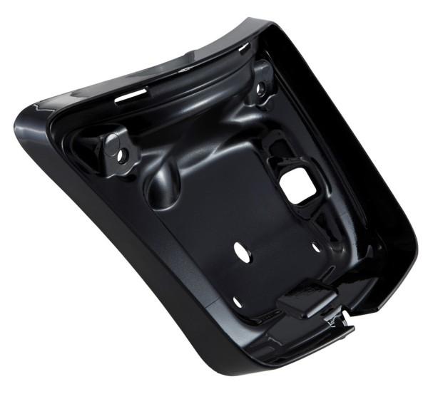 Telaio fanalino per Vespa GTS/GTS Super/GTV 125-300ccm ('14-'18), nero lucente