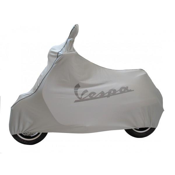Original Telo copriveicolo Vespa GTS, GT, GTV, GTS Super (Indoor)