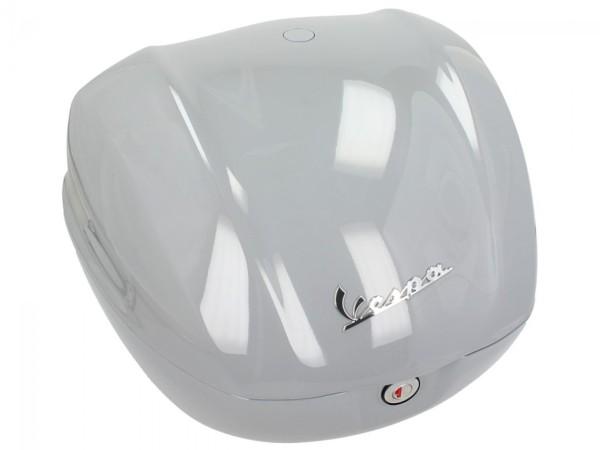 Originale bauletto Vespa Sprint Mouse grigio 715/C