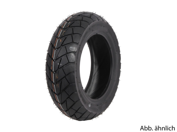 Pneumatico Bridgestone 100/80-10, 53J, TL, ML50, anteriore