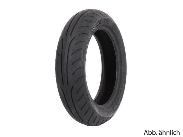 Pneumatico Michelin 120/70-12, 58P, TL, rinforzato, Power Pure SC anteriore/posteriore