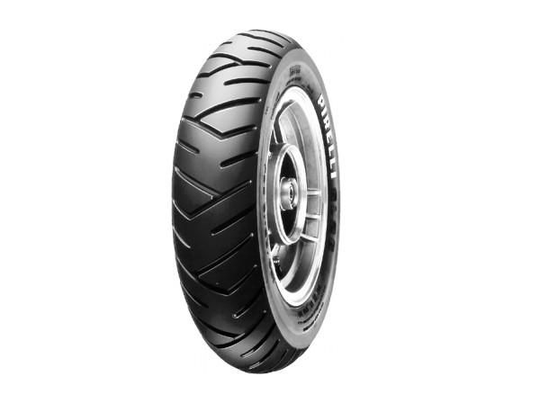 Pneumatico Pirelli 120/70-12, 51L, TL, SL26, anteriore