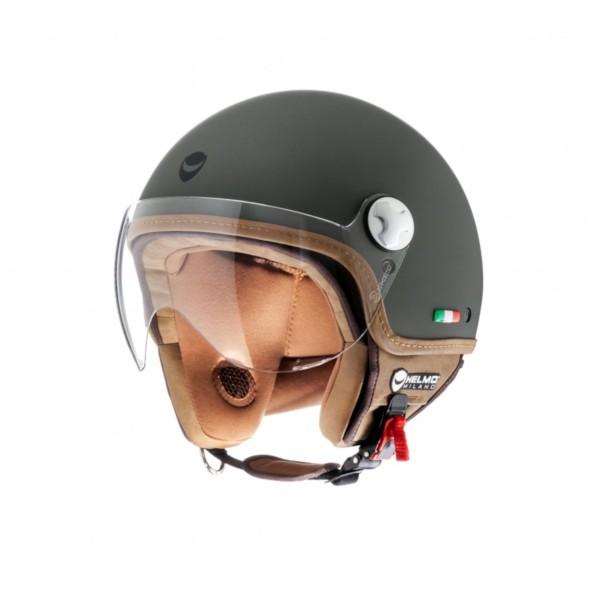 Helmo Milano Demi Jet, VaPensiero, verde