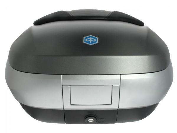 Topcase originale per MP3 Business grigio opaco 785/A 50L