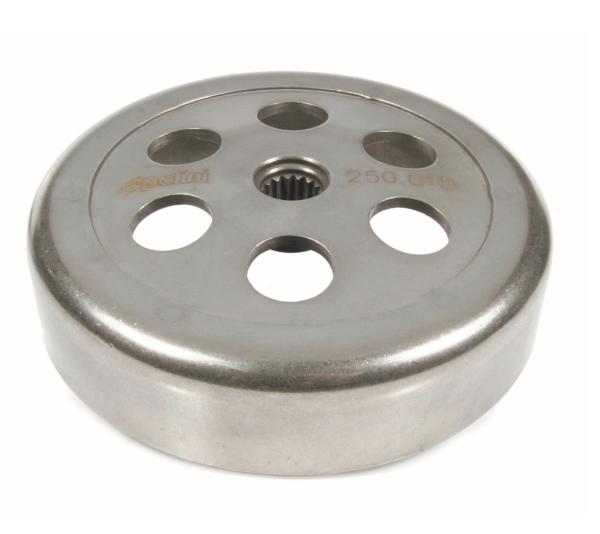 Campana frizione POLINI Speed Bell per Vespa ET2 / ET4 / LX / LXV / S 50cc 2T / 4T AC / LC