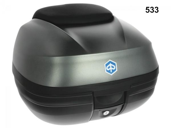 Top Case per MP3 Sport Bianco 533 37L Originale