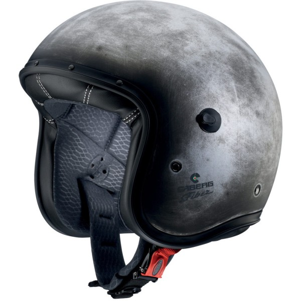 Caberg Freeride Iron Casco Jet