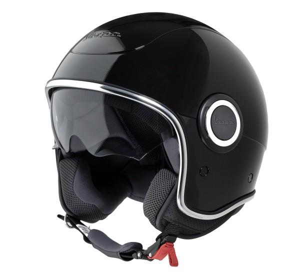 Vespa casco VJ1 nero