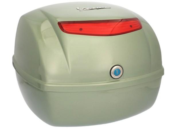 Originale bauletto Vespa LX / S / LXV - green portofino 305/A