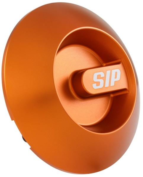Copertura coperchio variatore per Vespa, arancione opaco