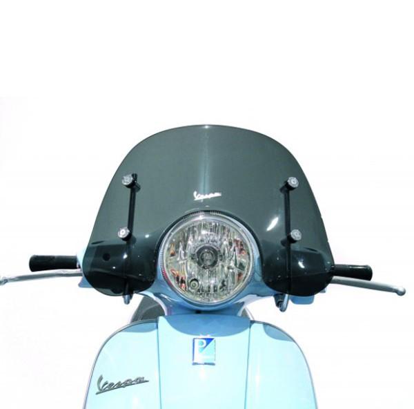 Original Parabrezza Sport fumo Vespa LX