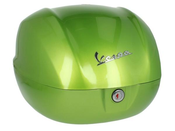 Originale bauletto Vespa Sprint verde / gem green / hope green / 341/A