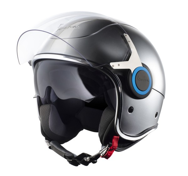 Originale casco Vespa Elettrica VJ