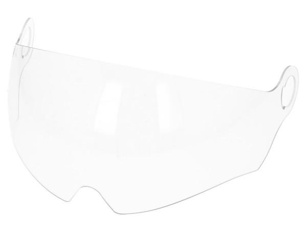 Original visiera forma ergonomica per Vespa V Stripes casco